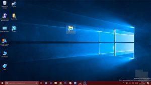 Como habilitar el nuevo Explorador de Archivos de Windows 10 en tu PC