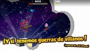 Rocket Riot, un nuevo juego Xbox disponible para Windows 10 PC y Móvil