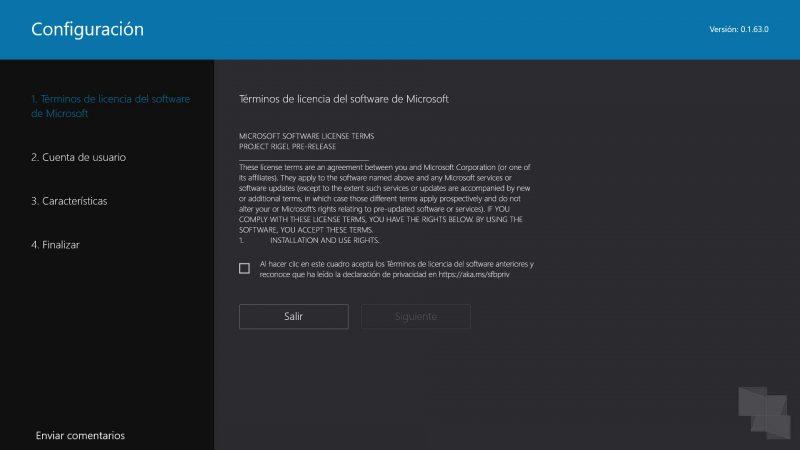 Skype Room System se filtra, una aplicación de Skype Empresarial para usar con el Surface Dock