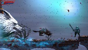 Slain: Back from hell un juego ID@XBOX para disfrutar en Halloween