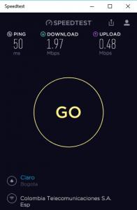 Speedtest ya se encuentra disponible en la tienda para Windows 10 Mobile