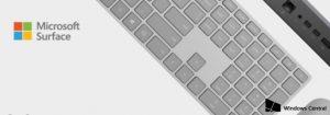 Fotos del FCC hacen oficial el segundo teclado y ratón del futuro AIO Surface de Microsoft