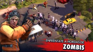 Zombie Anarchy, lo nuevo de Gameloft ya aparece en la tienda de Windows [Disponible en Canadá]