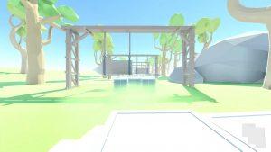 Analizamos Clustertruck, un nuevo juego ID@XBOX que nos lleva sobre ruedas