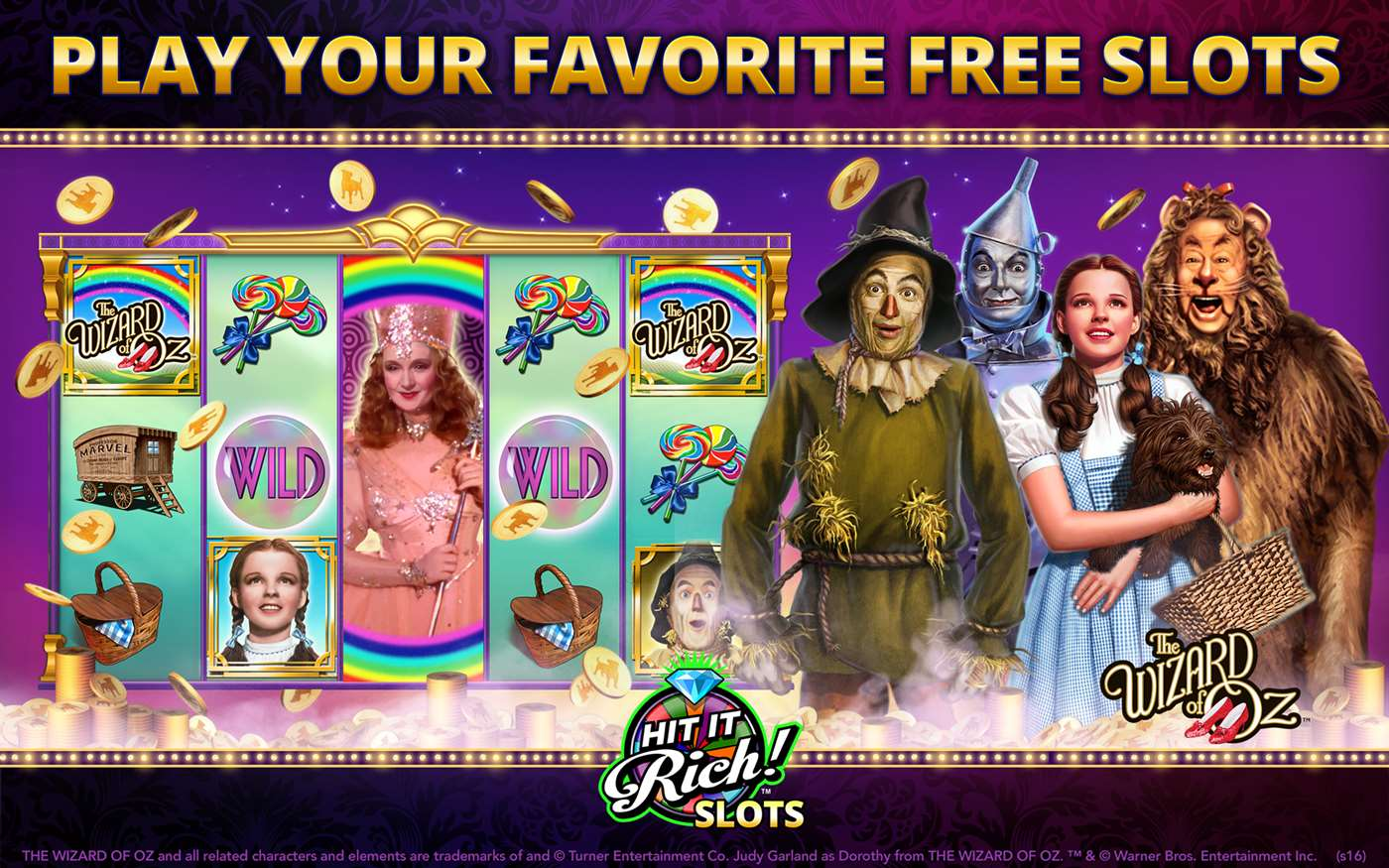 trucos para hit it rich casino slots