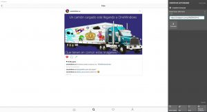 Descarga imágenes y vídeos desde Instagram con InstaGet Universal