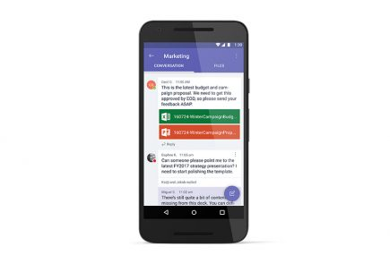 microsoft-teams-on-android-web