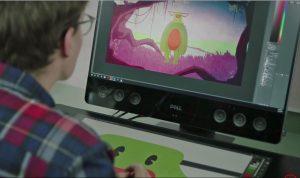 Dell insinúa su propia versión del Surface Studio con dos pantallas
