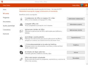 Obtener Office se actualiza para Insiders con nuevas funciones