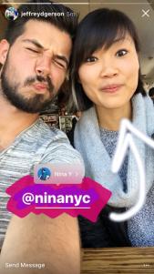 Instagram anuncia Boomerang y menciones como una manera de mejorar Stories