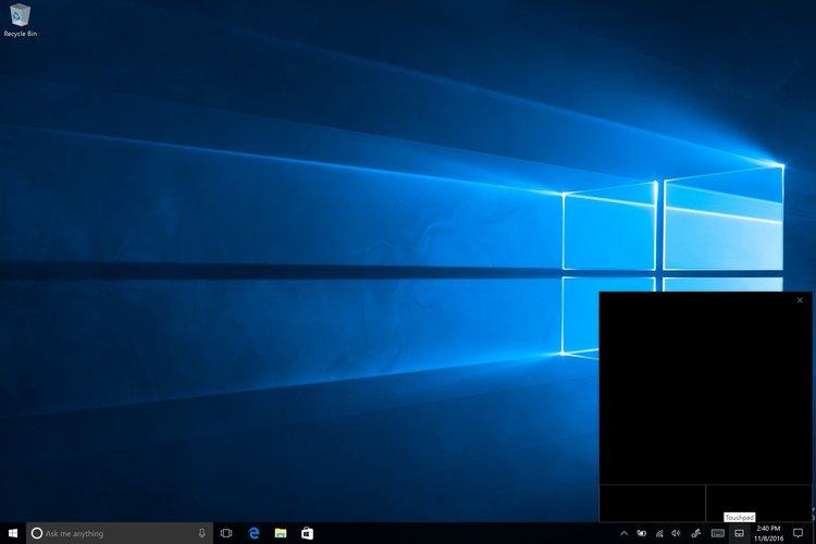 Todas las novedades de Teclado, Idiomas, Audio y Hardware en la Creators Update de Windows 10