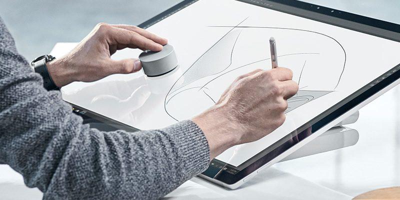 """Microsoft: """"Más personas están cambiando de Mac a Surface como nunca antes"""""""