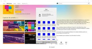"""Cómo habilitar la nueva pantalla """"compartir"""" en Windows 10 Insider Preview"""