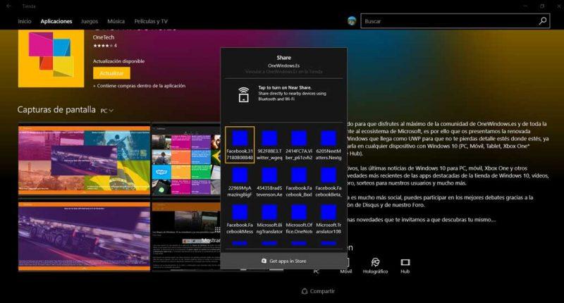 windows-10-compartir
