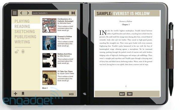 LG se asocia con Microsoft, Apple y Google para vender sus pantallas plegables