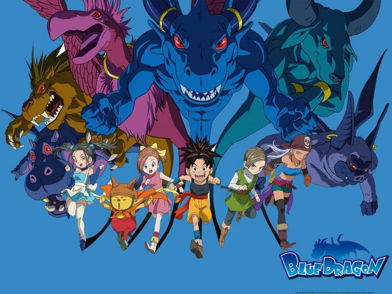 Nuevos retrocompatibles 100%, Blue Dragon y Lost Odyssey este último gratis