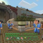 Fallout llega a Minecraft con un Mash-Up a consolas