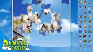 Animated Puzzles Star, nuevo juego Xbox para Windows 10 PC y Móvil