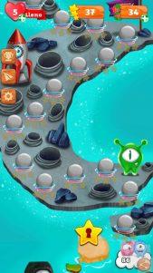 Os mostramos Bubble Guriko un nuevo juego Xbox para Windows en esta nueva Review & GamePlay