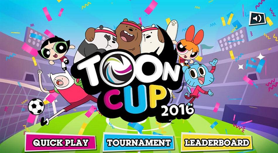 Cartoon Football Cup, nuevo juego que llega como aplicación universal en Windows 10