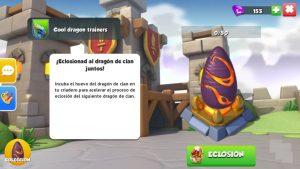 Los dragones de dos cabezas llegan a Dragon Mania Legend