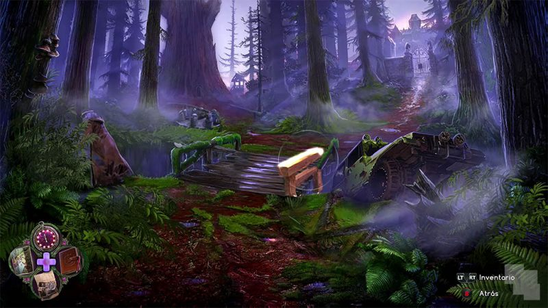 Enigmatis 2 The Mists Of Ravenwood, Review & GamePlay