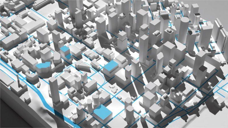 Microsoft y HERE extienden su sociedad en busca de seguir ofreciendo sus servicios de localización
