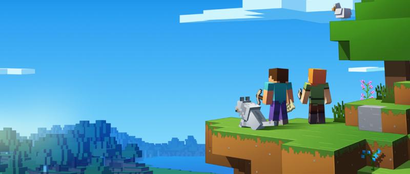 Ya puedes jugar a Minecraft original en tu navegador