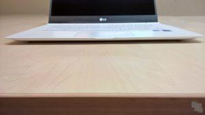 LG 14Z950 (LG SlimBook), analizamos a fondo este ultrabook ligero y potente