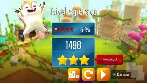 Momonga Pinball Adventures, disfruta de esta ardilla voladora en nuestra Review & GamePlay