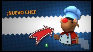 """Overcooked!, esto si que es una """"Pesadilla en la cocina"""""""