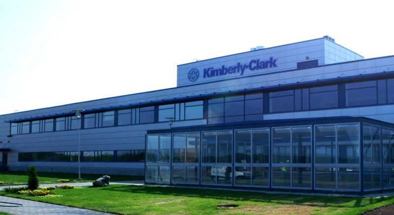 Kimberly-Clark adopta a Windows 10 como servicio