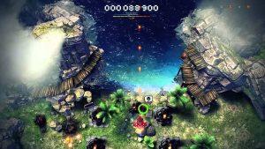 Sky Force Anniversary da el salto a la gran pantalla de Xbox One, disfruta de esta Review & GamePlay