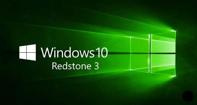 Redstone 3 de Windows 10 estará disponible en el mes de Septiembre