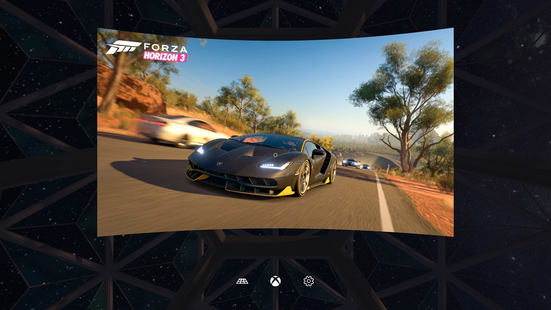 Xbox One Streaming, ya disponible la aplicación para streaming de Xbox para Oculus