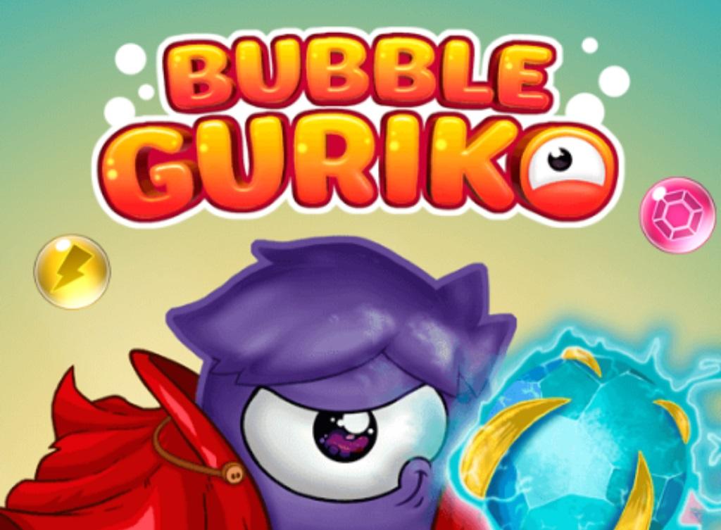 Bubble Guriko, un nuevo juego Xbox de Game Troopers