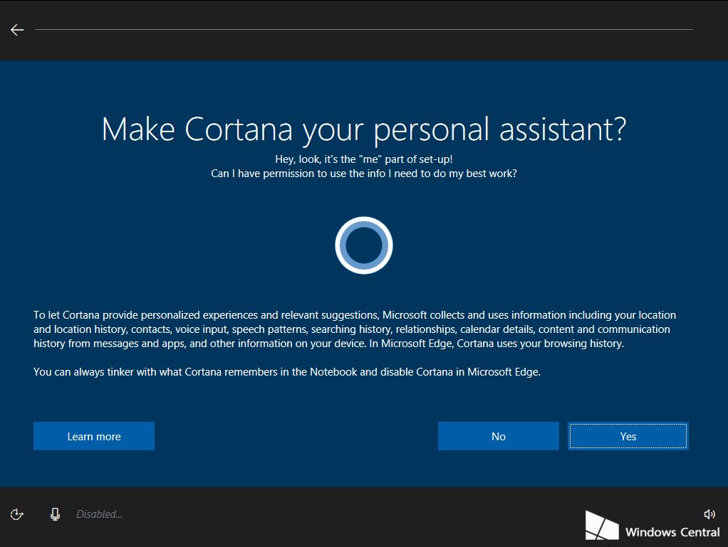 La filtrada Build 14997 de Windows 10 se muestra en vídeo con muchas novedades