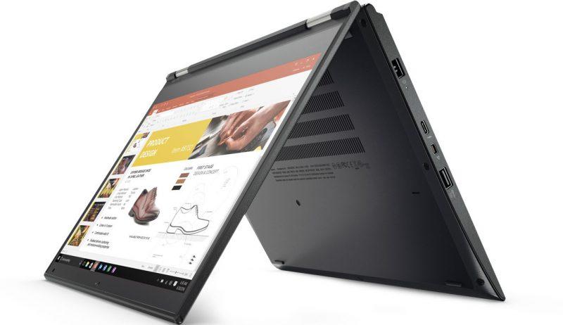 ¡Lenovo anuncia nueve laptops con Windows 10!