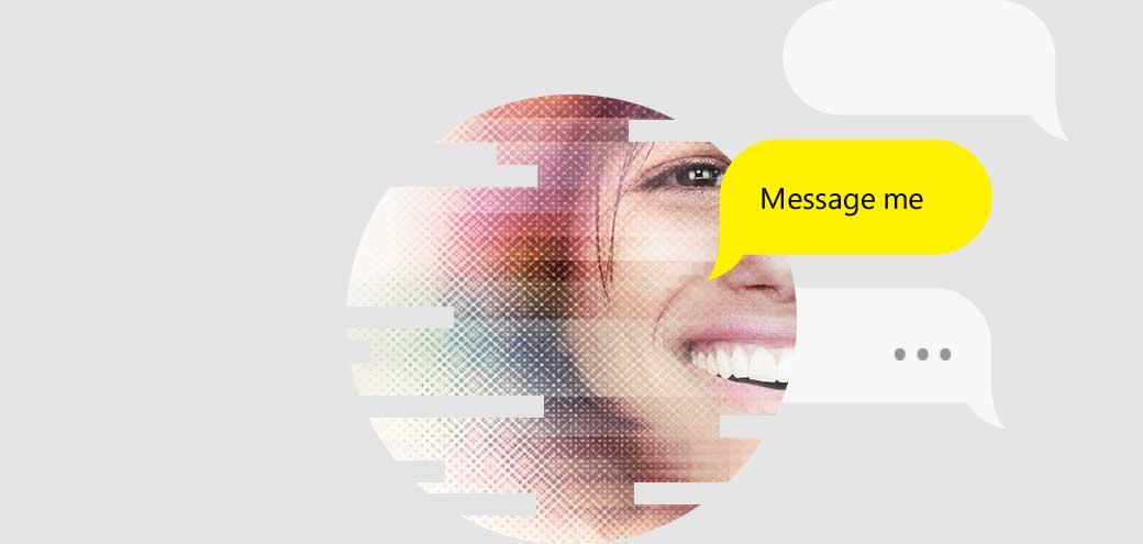 Zo el nuevo chatbot de Microsoft llega a Messenger, Twitter, Instagram y Snapchat