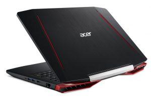 Acer enfoca su poderío en la Realidad Virtual, el Gaming y 4K inmersivo en sus nuevos productos