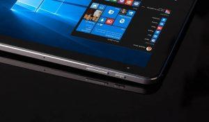 Chuwi presenta su Hi13 con una pantalla idéntica a la de la Surface Book