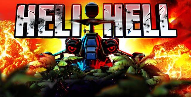Heli Hell, Game Troopers no para y nos trae un nuevo juego para Windows