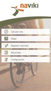 Naviki, la aplicación Windows 10 Mobile para los amantes del ciclismo