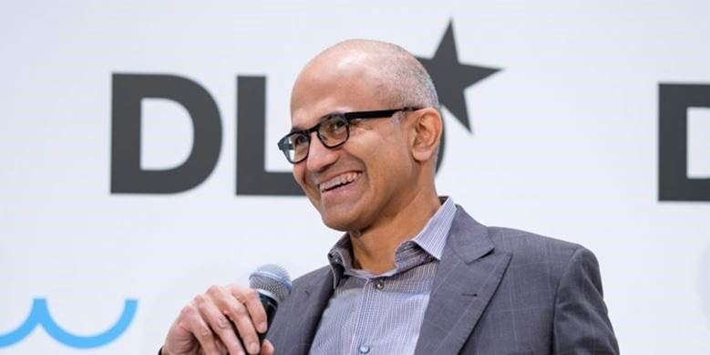 Nadella: la Inteligencia Artificial, cloud computing y el machine learning ayudaran a transformar el mundo
