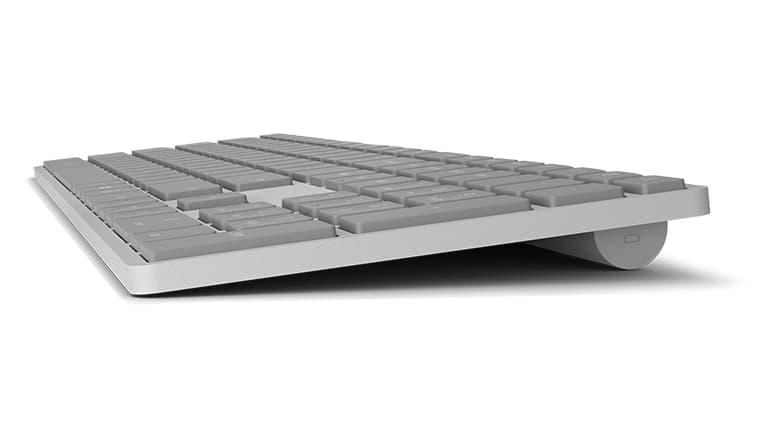 El teclado y ratón del Surface Studio ya a la venta en Alemania y Reino Unido