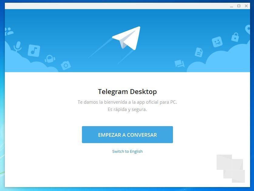 Telegram Desktop ya cuenta con soporte Picture-in-Picture