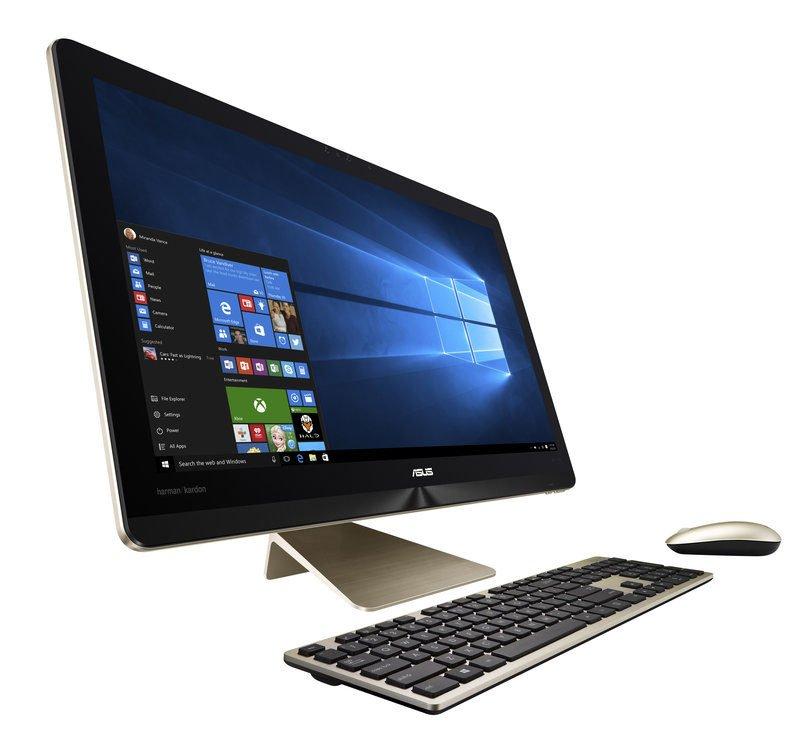 ASUS anuncia la actualización en hardware de la mayoria de sus dispositivos
