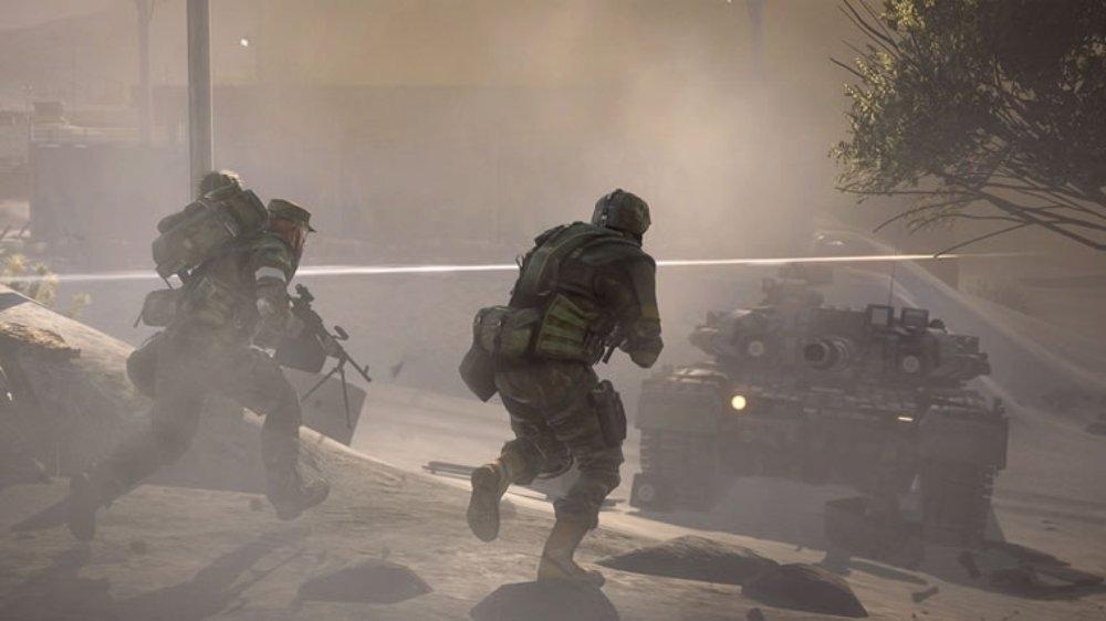 Battlefield 3, Battlefield: Bad Company 2, Dragon Age: Origins y más juegos se añaden hoy a los retrocompatibles