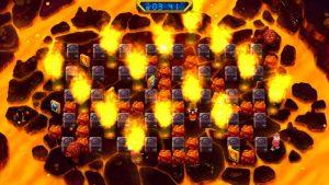 Bombing Busters, os mostramos un bomberman con mucho estilo para Xbox One