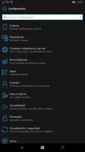 """La Build 14998 se lanza """"sin anunciar"""" en el anillo rápido para móviles, pero ¡No la instales! [Actualización x2]"""